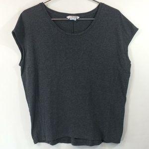 Boden Basic Gray T-shirt